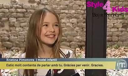 Kristina Pimenova Lo Cuenta Feliz Oreja Todo