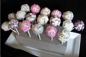 Cake Pop Form : homemade cake pops mmmmm greenlif3 ~ Watch28wear.com Haus und Dekorationen
