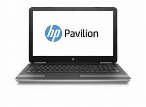 Hp Pavilion 15-au028ca Notebook