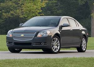 New 2008 Chevrolet Malibu Ltz  Photo