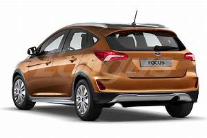 Nouvelle Ford Focus 2019 : ford focus 4 2018 une version suv au programme ~ Melissatoandfro.com Idées de Décoration