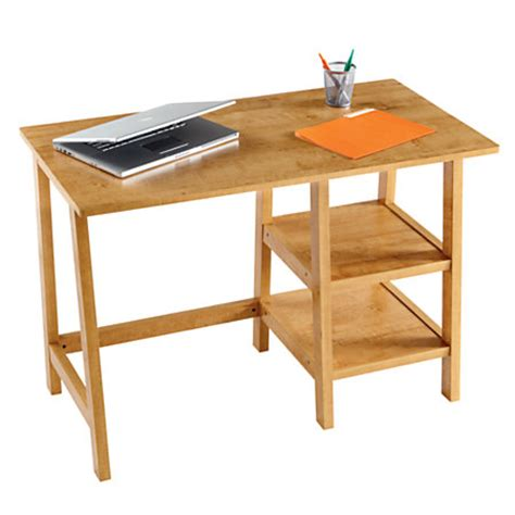 home depot student desk brenton studio donovan student desk 30 14 h x 43 w x 22 d