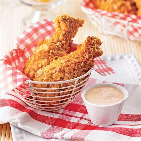 pilon de cuisine pilons de poulet croustillants sans friture recettes