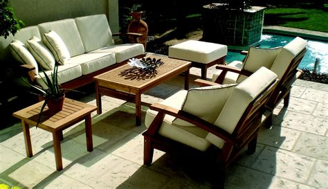 seated patio furniture icamblog