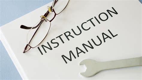 find instruction manuals  computers phones   gadgets  bt