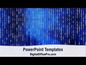 how to create a powerpoint template 2013 binary code matrix powerpoint template backgrounds