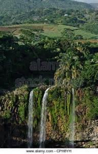 Scenery Waterfall Nature