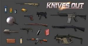 100 Knives Out OBT
