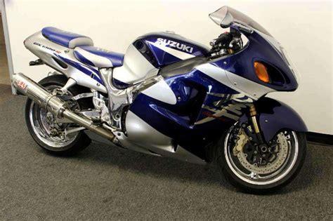 Suzuki Gsx1300r by 2004 Suzuki Gsx1300r Hayabusa Sportbike For Sale On 2040 Motos