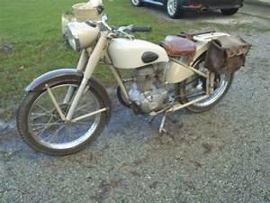 Je Vends Mon Vehicule : je vends ma motobecane 125 z 54 c de 1953 car depuis mon probleme d epaule je n en fais plu et ~ Medecine-chirurgie-esthetiques.com Avis de Voitures