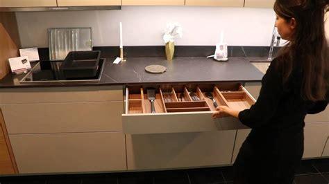aspirateur et cuisine cuisine poggenpohl sans poignée avec lave vaisselle miele