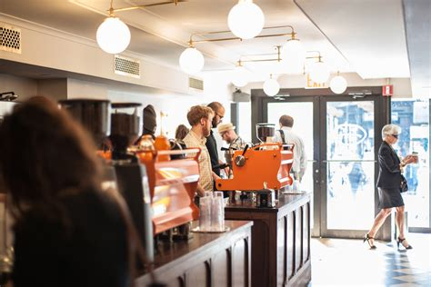 Steady Growth Leads to Cafe Grumpy?s ?Grand? Opening   Daily Coffee News by Roast Magazine