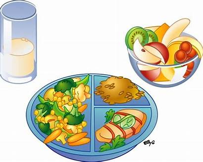 Healthy Clipart Diet Clip Foods Clipground Cliparts