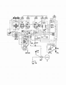 4 Best Images Of Small Generator Wiring Diagram