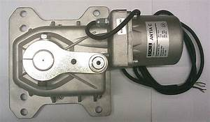 Moteur Portail Electrique : moteur enterr lubrifi graisse trebi automatismes ~ Premium-room.com Idées de Décoration