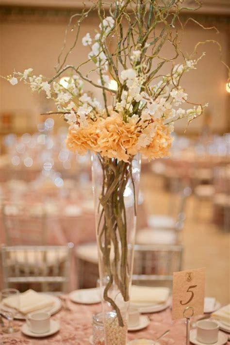 centre de table de cuisine comment décorer le centre de table mariage