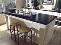 kitchen island with sink Kitchen Sink Options | DIY
