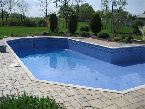 inground pool renovation cost gallery integrity pool spa services