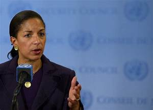 Bloomberg: Susan Rice Prompted Trump Aides' Unmasking In ...