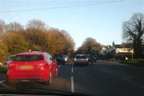 Motorcyclist killed in A41 crash near Albrighton ...