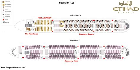 plan siege a380 etihad airways to abu dhabi a380 flight review