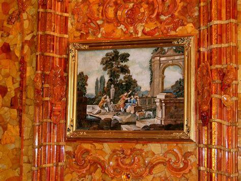 la chambre d ambre tsarskoé sélo guide francophone à pétersbourg