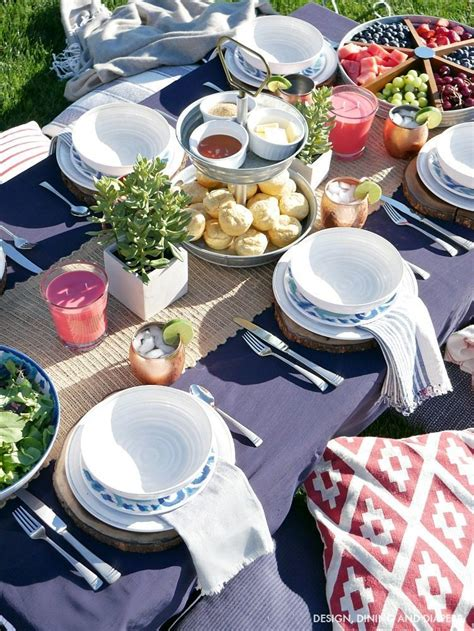 Entertaining Ideas by Easy Summer Entertaining Ideas Tons Of Tips For A