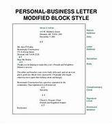 Business Letter Template 43 Free Word PDF Documents Modified Block Style Search Results Calendar 2015 LETTER WRITING FORMAT Integcircuit 39 S Blog Business Letter Sample