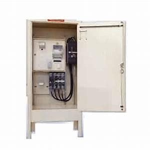 beau installation prise electrique exterieur 8 armoire With installation prise electrique exterieur