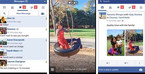 (APK download) Facebook Lite brings FB access to devices ...