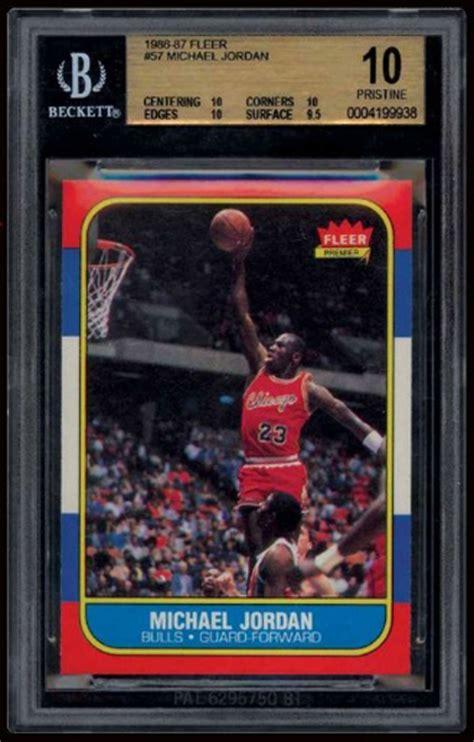 Rookie cards, autographs and more. Fleer Archives - Air Jordans, Release Dates & More | JordansDaily.com
