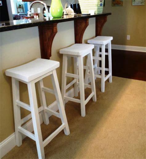 home dzine home diy    bar stools
