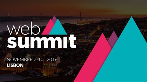 lisbon hosting largest world web summit conference