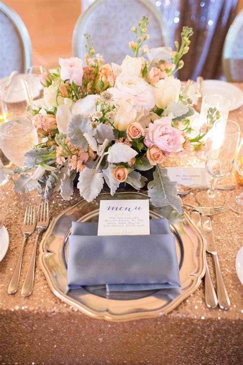 Anchor Wedding Centerpieces