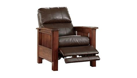 Slumberland Furniture   Wright Collection   Bark Recliner
