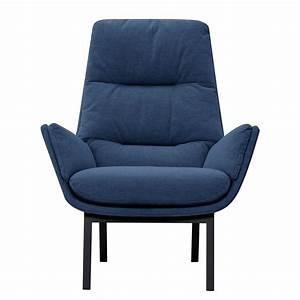 Sessel Blau Badezimmer Schlafzimmer Sessel Mbel