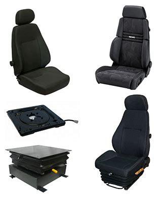 siege cing car occasion sièges de 4x4 et de cings car