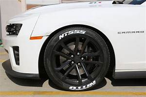 lvl nitto tires with white lettering stock images With 18 inch tires with white lettering