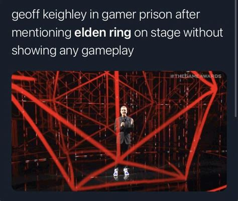 Elden Ring: Geoff Keighley suggests it will be presented ...