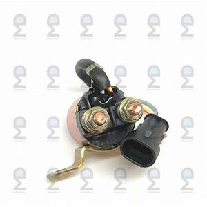 Starter Relay Solenoid For Polaris Sportsman 500 Ho 2008