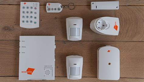 beste alarmsysteem zonder abonnement review woonveilig alarmsysteem ipad macworld
