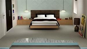 Teppich Für Fußbodenheizung : fu bodenheizung f r teppichbel ge warmup ~ Michelbontemps.com Haus und Dekorationen