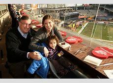 Scenes from Yankee Stadium · News · Lafayette College
