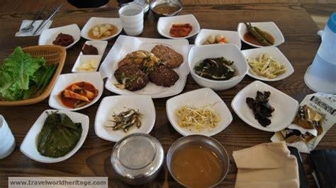 5 More Awesome Korean Food Main Dishes You Must Try Pt3