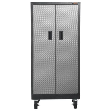 home depot metal cabinets gladiator ready to assemble 72 in h x 36 in w x 24 in d