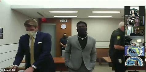 Antonio Brown gets probation after no contest plea for ...
