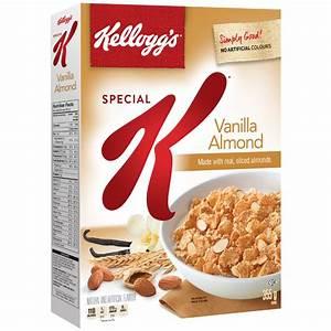 Special K* | Special K Nourish* Dark Chocolate Coconut ...