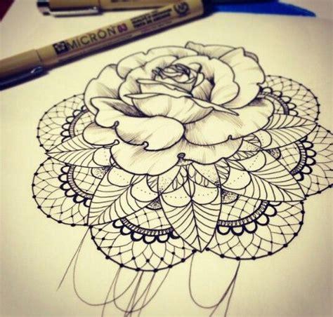 unique mandala tattoos designs  ideas collection