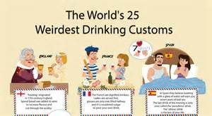 customs around the world