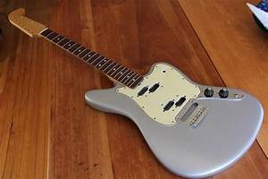 Question About Car 1966 Xii Pick-guard